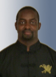Kevin Kamau