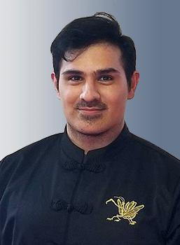 Ahmad Moghadam